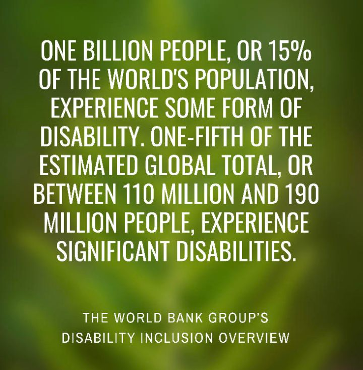 world inclusion